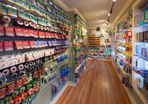 Tackle Store Point of Sale Solutions